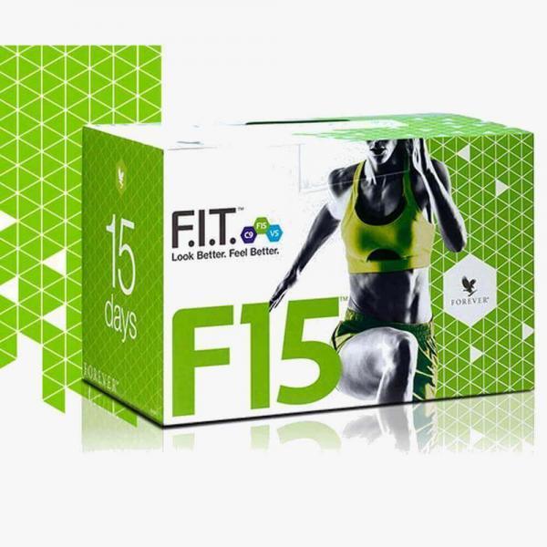 FIT 15