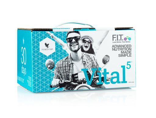 Vital 5